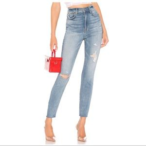 GRLFRND Jeans - GRLFRND | Kendall in Say You Will Jeans